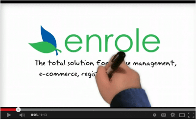 Enrole - YouTube